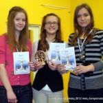 2012 metų Lietuvos šachmatų čempionato (M18) nugalėtojos