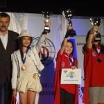 Marija Šibajeva iškovojo bronzos medalį Europos mokyklų šachmatų 2013 metų čempionate