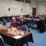 Viktoras Korčnojus, Jonas Viesulas; šachmatų komandų 18-tasis Europos čempionatas
