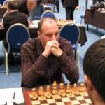 Darius Zagorskis, 6 ratas, Porto Carras