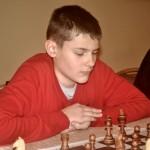 A turnyro nugaletojas Titas Stremavicius