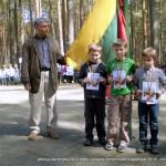 Augustas Gucaga (I vieta); Ignas Vasiliauskas (II vieta); Paulius Meškėnas (III vieta)