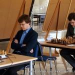 Šarūnas Šulskis; klasikinių šachmatų Lietuvos 2014 metų čempionatas