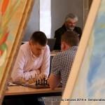Titas Stremavičius; klasikinių šachmatų Lietuvos 2014 metų čempionatas