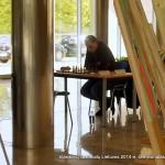 Vaidas Šetkauskas; klasikinių šachmatų Lietuvos 2014 metų čempionatas
