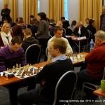 Lietuvos šachmatų lyga, Vilnius, 2014-01-25