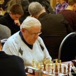 Lietuvos šachmatų lyga, Vilnius, 2014-01-25; IA Gintautas Plungė