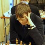 Lietuvos šachmatų lyga, Vilnius, 2014-01-25; GM Šarūnas Šulskis
