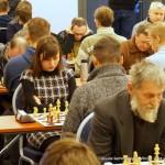 Lietuvos šachmatų lyga, Vilnius, 2014-01-25;WGM Deimantė Daulytė