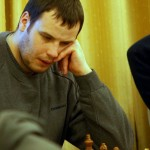 Lietuvos šachmatų lyga, Vilnius, 2014-01-25;