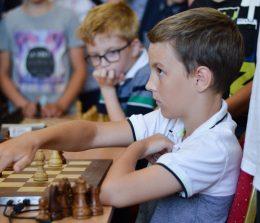 Europos jaunių čempionate – sėkmingas klaipėdiečio startas