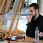 Emilis Pileckis; klasikinių šachmatų Lietuvos 2014 m. čempionatas