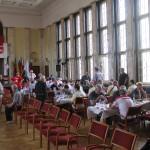 21-osios Europos kurčiųjų šachmatų komandų pirmenybės