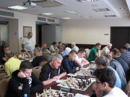 Lietuvos mėgėjų čempionate triumfavo Kipras Eigminas