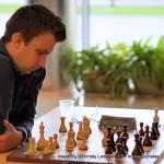 Tomas Laurušas; klasikinių šachmatų Lietuvos 2014 m. čempionatas