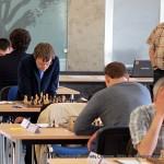 klasikinių šachmatų Lietuvos 2014 m. čempionatas