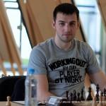 Mindaugas Beinoras; klasikinių šachmatų Lietuvos 2014 m. čempionatas