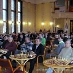 Kauno šachmatininkų draugijos įsteigimo 90-mečio paminėjimas
