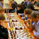 Kgreitųjų šachmatų atvirasis Lietuvos čempionatas, 2013-11-30