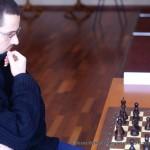 Emilis Pileckis; Lietuvos šachmatų čempionatas, 2012 balandžio 21-29, Vilnius