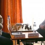 Aloyzas Kveinys, Simonas Žičkus ; Lietuvos šachmatų čempionatas, 2012 balandžio 21-29, Vilnius