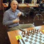 2013 m. atvirasis Lietuvos žaibo šachmatų čempionatas; Vidmantas Matulaitis