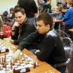 2013 m. atvirasis Lietuvos žaibo šachmatų čempionatas; Tomas Laurušas