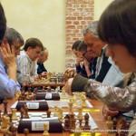 2013 m. atvirasis Lietuvos žaibo šachmatų čempionatas; Jurijus Jeriominas