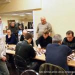 2013 m. atvirasis Lietuvos žaibo šachmatų čempionatas; Aloyzas Kveinys