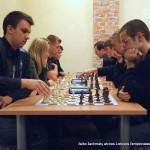 2013 m. atvirasis Lietuvos žaibo šachmatų čempionatas - Tomas Laurušas; Emilis Pileckis