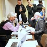 2013 m. atvirasis Lietuvos žaibo šachmatų čempionatas; Arvydas Baltrūnas; Raimondas Paliulionis