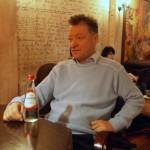 greitųjų šachmatų atvirasis Lietuvos čempionatas, 2013-11-30; FM Boris Rositsan