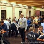 greitųjų šachmatų atvirasis Lietuvos čempionatas, 2013-11-30; Zigmas Bitinas