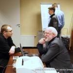 greitųjų šachmatų atvirasis Lietuvos čempionatas, 2013-11-30; Donatas Vaznonis; Raimondas Paliulionis