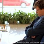 Šarūnas Šulskis; klasikinių šachmatų Lietuvos 2014 m. čempionatas