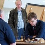 čempionas Šarūnas Šulskis; klasikinių šachmatų Lietuvos 2014 m. čempionatas