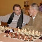 Vaidas Sakalauskas ir Donatas Lapienis