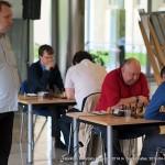 Vaidas Sakalauskas; klasikinių šachmatų Lietuvos 2014 m. čempionatas
