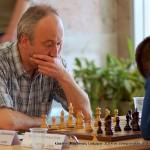 Vidmantas Mališauskas; klasikinių šachmatų Lietuvos 2014 m. čempionatas
