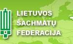 Chessfed.lt Logo