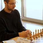 klasikinių šachmatų Lietuvos 2014 m. čempionatas; Emilis Pileckis