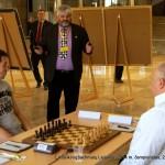 klasikinių šachmatų Lietuvos 2014 m. čempionatas; Mindaugas Beinoras; Arvydas Baltrūnas; Aloyzas Kveinys