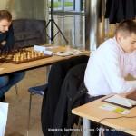 klasikinių šachmatų Lietuvos 2014 m. čempionatas; Vaidas Šetkauskas, Titas Stremavičius