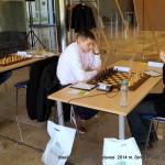 klasikinių šachmatų Lietuvos 2014 m. čempionatas; Titas Stremavičius, Emilis Pileckis
