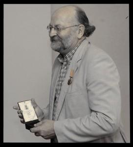 EMILIS ŠLEKYS, R.Danisevičiaus nuotrauka