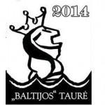 logo_baltijos_taure_2014