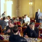 žaibo šachmatų 2011 m. Lietuvos čempionatas