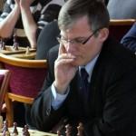 žaibo šachmatų 2011 m. Lietuvos čempionatas, Julius Sabatauskas