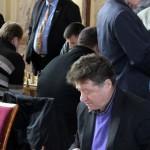 žaibo šachmatų 2011 m. Lietuvos čempionatas, Boris Rotsitsan
