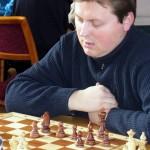 žaibo šachmatų 2011 m. Lietuvos čempionatas, Paulius Juknis